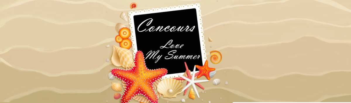 Concours Love My Summer