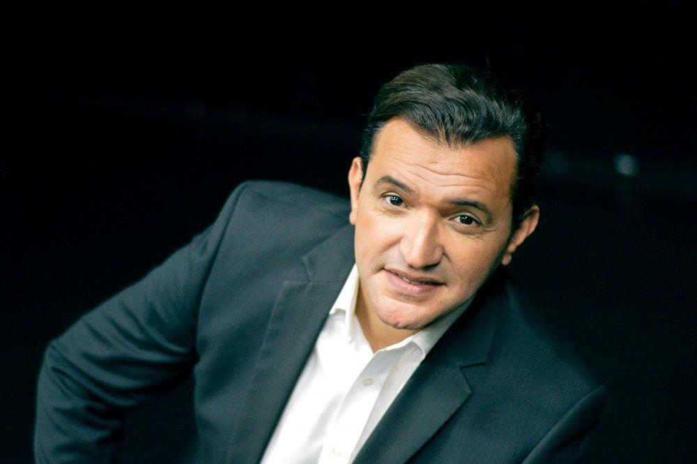 Farid ABDELKRIM - ©Eric Fougere VIP Images Corbis