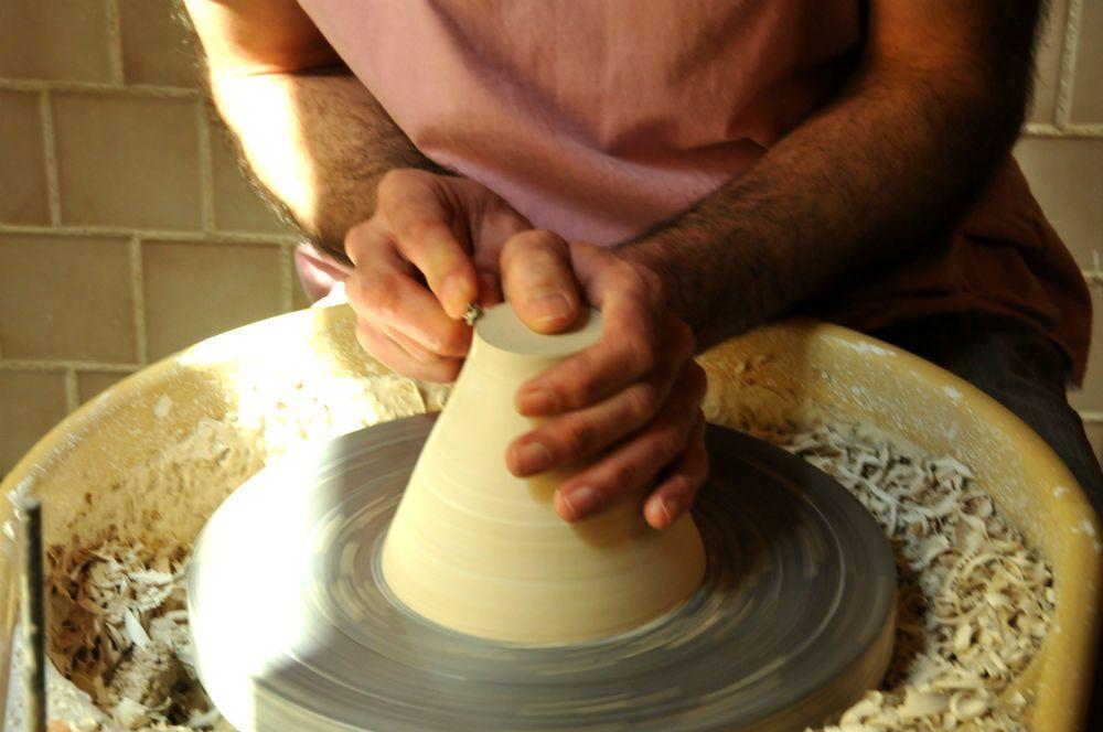 Eric Faure - Ceramiste Potier