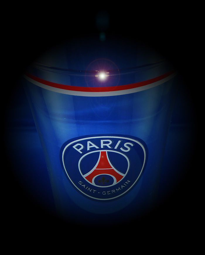 PSG - Dream Bigger - ©bernishoot