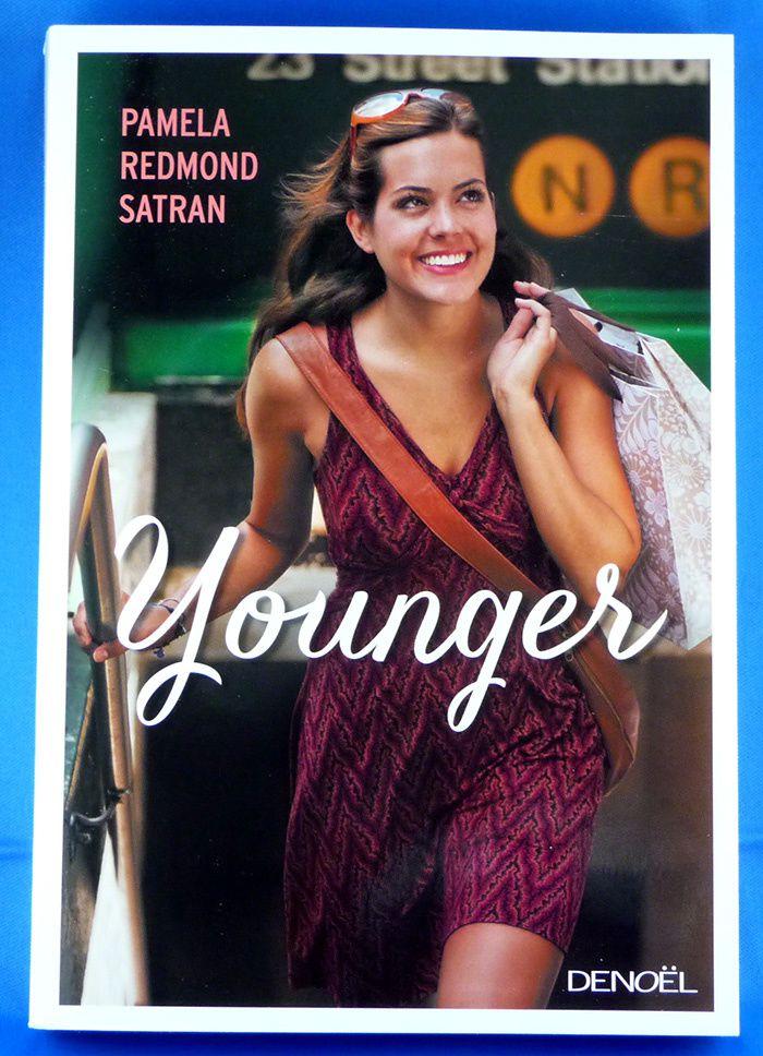 Younger- Pamela Redmond Satran