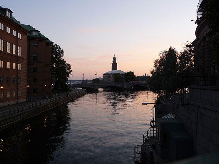 Stockholm (Suède)