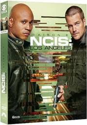 NCIS Los Angeles Saison 6