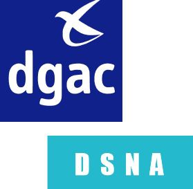 DSNA French Navigation Air Service Provider