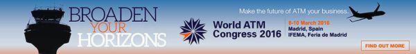 WORLD ATM CONGRESS 2016