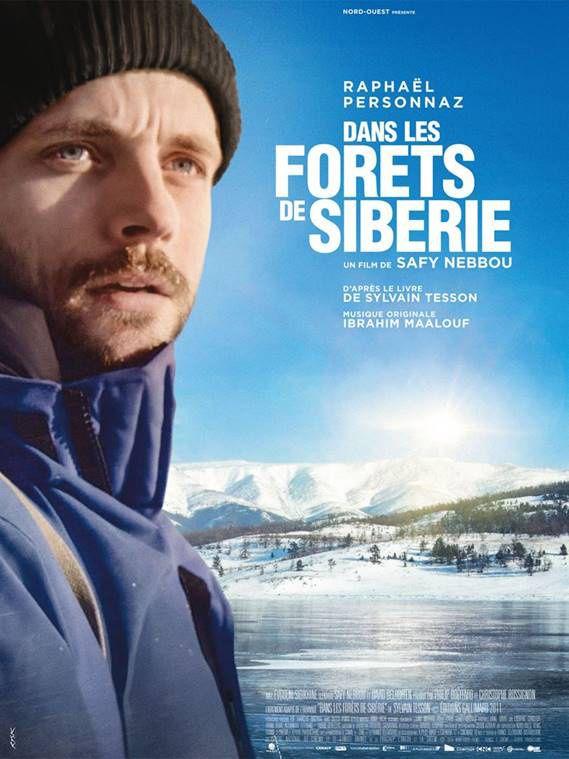 Sortie cinéma : Dans les Forêts de Sibérie