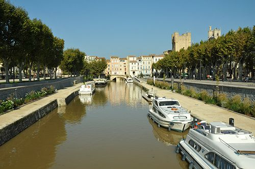 languedoc narbonne