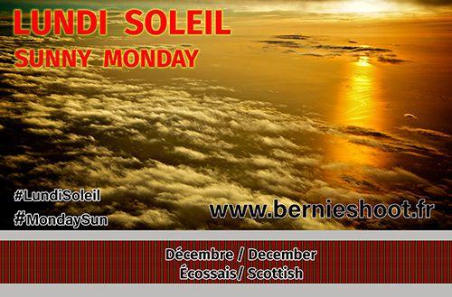 decembre ecossais lundi soleil