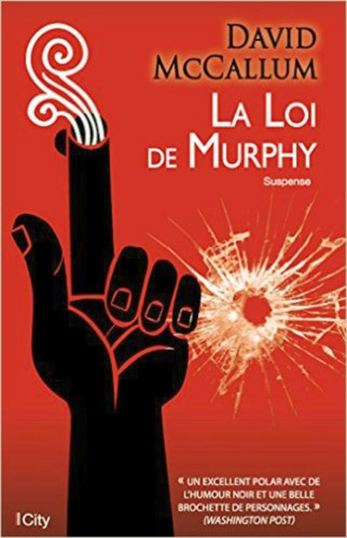 La loi de Murphy - David McCallum