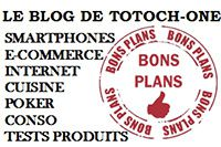 le blog de totoch one