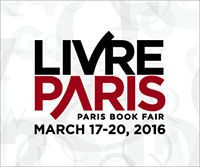 livre paris march 2017