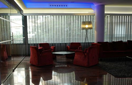 hotel exe moncloa madrid spain
