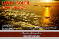 lundi soleil decembre ecossais sunny monday december scottish