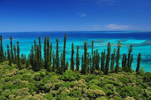 Nouvelle-Calédonie Tourisme va sillonner la France