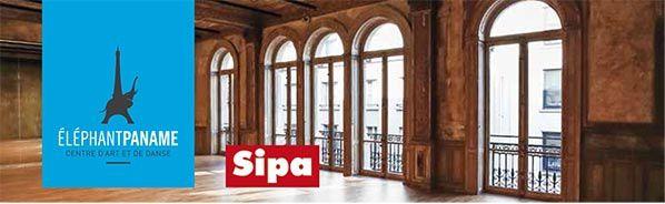 Eléphant Paname expose les photos mythiques de SIPA Press