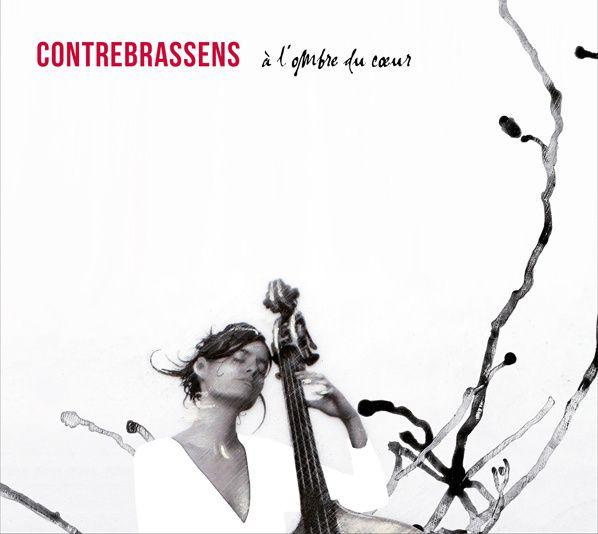 Teaser Cupidon - Contrebrassens - un Brassens au féminin À l'Ombre du cœur