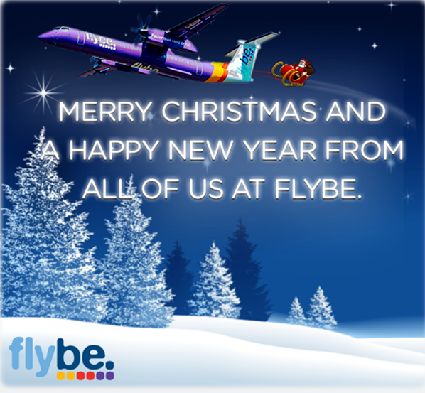 flybe airline  uk