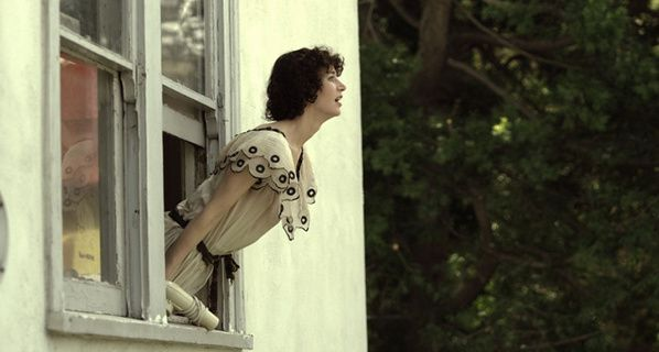 The Future, Miranda July (2011)