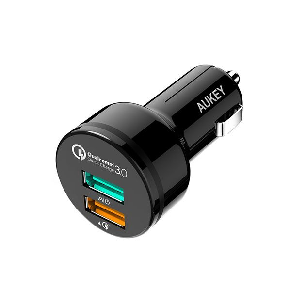 chargeur voiture aukey