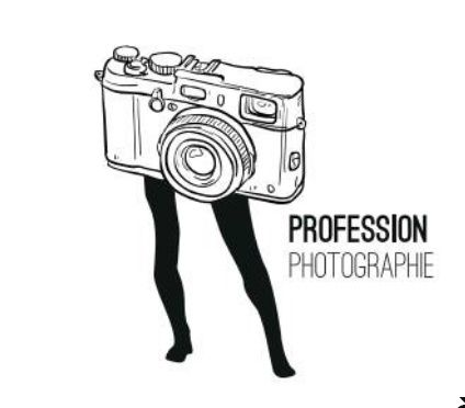 profession photographie
