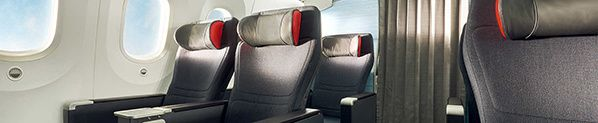 credit photo air canada