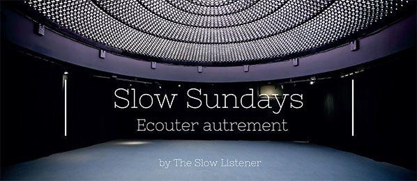 slow sunsays listener elephant paname