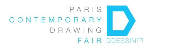 paris contemporay drawing fair ddessin