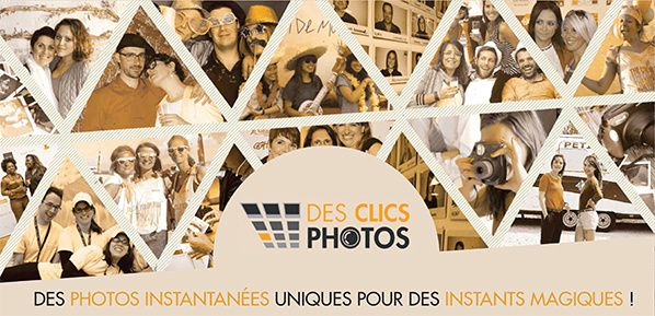 credit photo Des Clics Photos