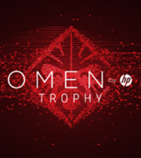 OMEN by HP Trophy