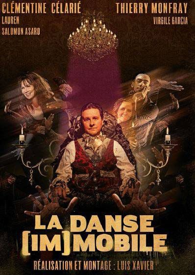 danse immobile documentaire maladie charcot
