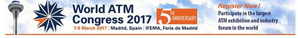 world atm congress madrid spain