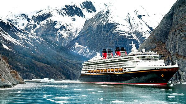 credit photo Disney Cruise Line