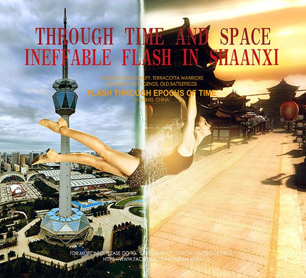 Through_time_and_space_ineffable_flash_in_Shaanxi