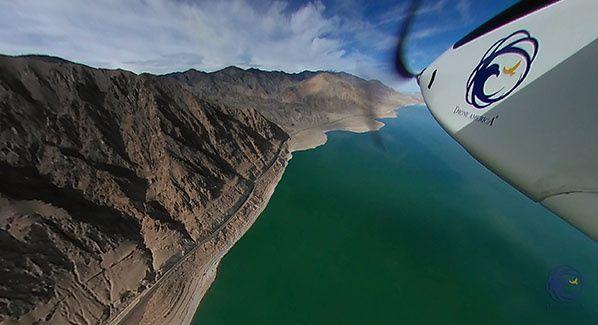credit photo NIAS Drone America Savant