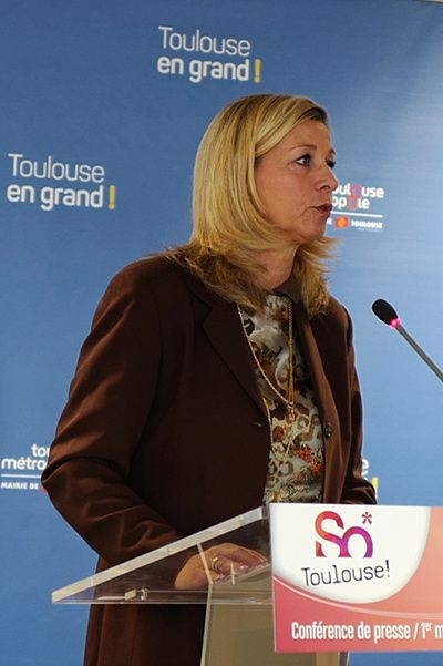 Sylvie Rouillon-Valdiguié