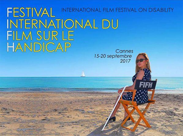 2ème édition du Festival International du Film sur le Handicap