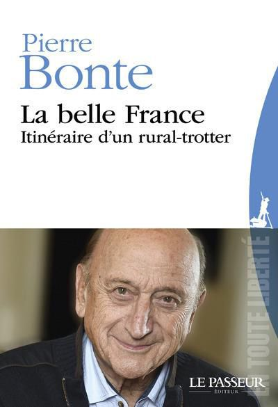 la belle france pierre bonte