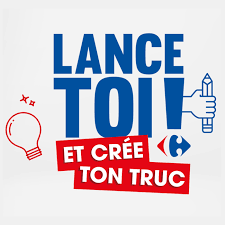 concours carrefour innover creer