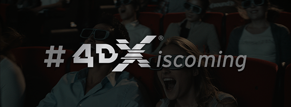 4dx is coming pathe la villette