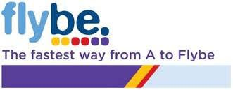 Flybe fastest way from A to Flybe
