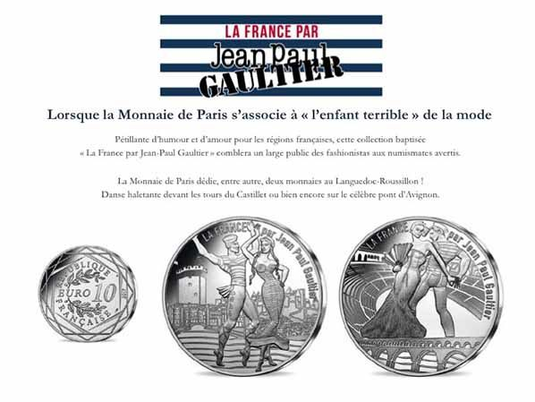 la france vu par jean paul gaultier