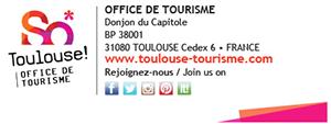 sotoulouse office tourisme toulouse