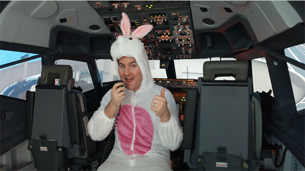 Ryanair launches massive easter sale