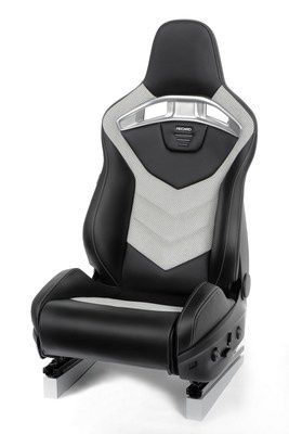 Recaro Automotive Seating