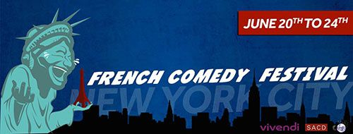 french comedy festival