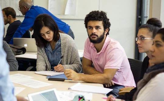 Innovation pédagogique : des cours renversés à l'ESILV
