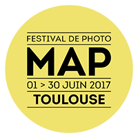 festival de photo MAP Toulouse