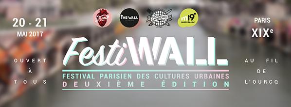 festiwall festival parisien de cultures urbaines