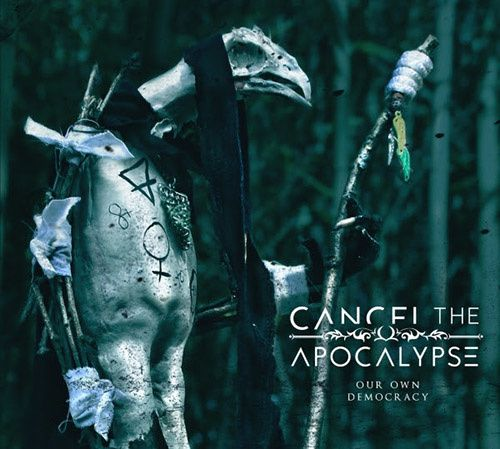 cancel the apocalypse unplugged