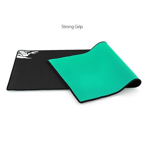 tapis de souris aukey strong grip